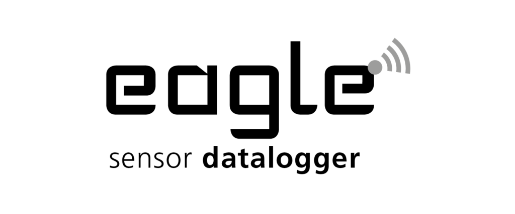 logo eagle sensor datalogger Spritzgießwerkzeug